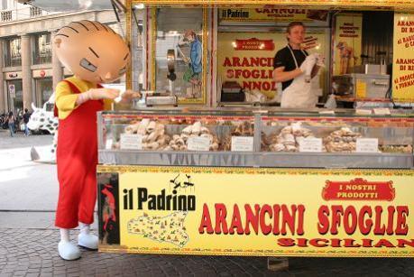 Stewie a Milano -2