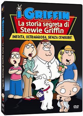 """I Griffin presentano """"La storia segreta di Stewie Griffin"""""""