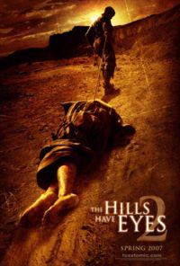 """The Hills Have Eyes 2″"