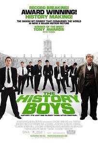 """The HistoryBoys"""