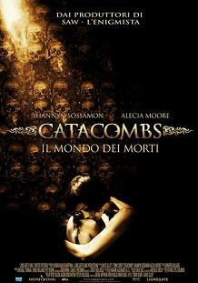 """Catacombs"""