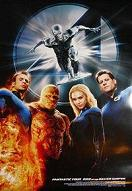 """Fantastic Four: Rise of the Silver Surfer"""