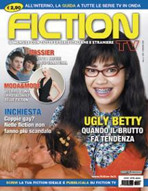 """Fiction TV"", giugno 2007"