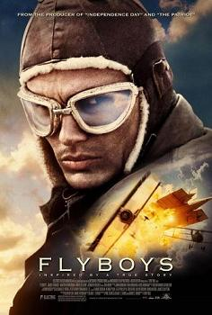 """Flyboys"""