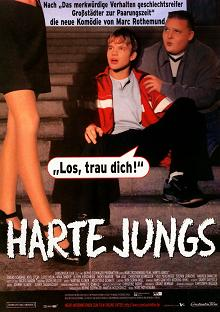 """""""HarteJungs"""""""