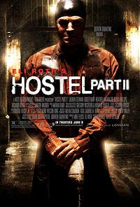 """Hostel: Part II"""