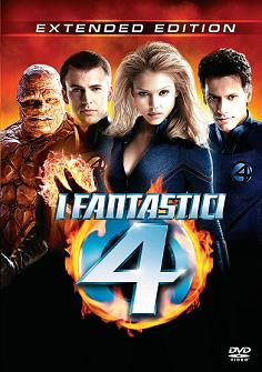 """I fantastici 4 - Extended Edition"""