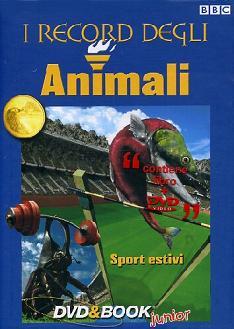 """""""I record degli animali - Sportestivi"""""""