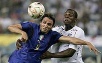 Inghilterra - Italia Under21