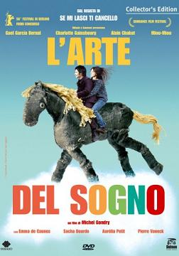 """L'arte del sogno - Collector's Edition"""