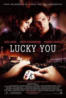 """LuckyYou"""