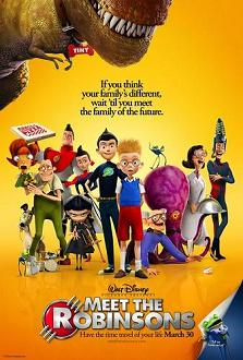 """Meet the Robinsons"""
