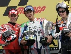 MotoGP d'Olanda - TrionfaRossi