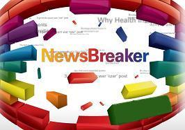 """NewsBreaker"""