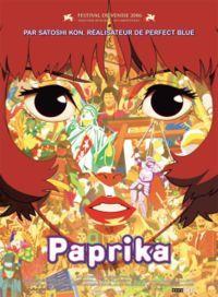 """""""Paprika"""""""