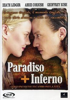 """""""Paradiso +Inferno"""""""