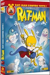 """Rat-man controtutti!"""