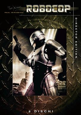 """Robocop - Director Edition"""