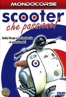 """""""Scooter chepassione!"""""""