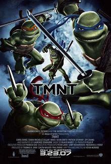 """""""TMNT"""""""