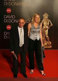 David di Donatello, GiuseppeTornatore