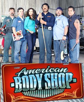 American BodyShop