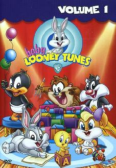 """Baby Looney Tunes - Volume 1″"