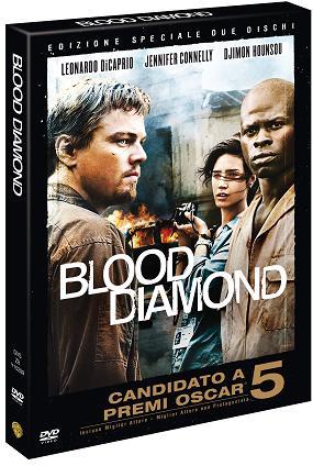"""Blood Diamond - Edizione speciale duedischi"""