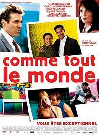 """""""Comme tout lemonde"""""""