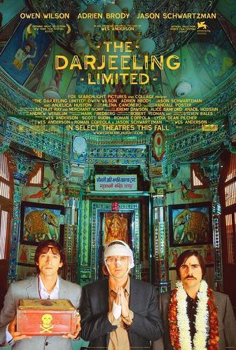 """""""The DarjeelingLimited"""""""