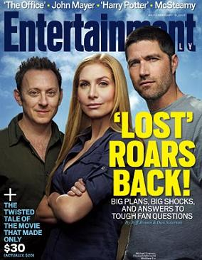 """Entertainment Weekly"", 16 febbraio 2007"