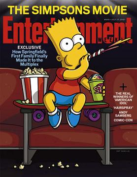 """""""Entertainment Weekly""""945"""