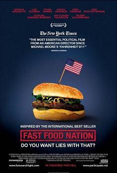 """Fast FoodNation"""