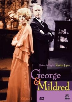 George & Mildred, volume 1