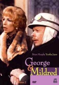 """George & Mildred - Volume 2"""