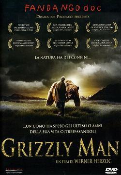 """GrizzlyMan"""