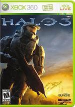 """""""Halo3″"""