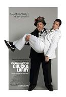 """I Now Pronounce You Chuck andLarry"""
