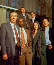 Law & Order - I due volti dellagiustizia