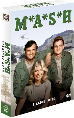 """M*A*S*H - Stagione 8″"