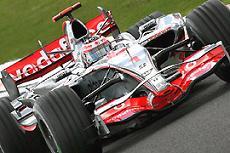 McLaren, FernandoAlonso