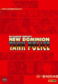"""New Dominion TankPolice"""