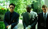 Numb3rs, episodio 2×01