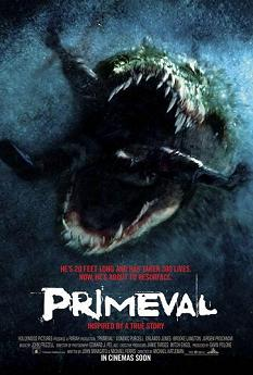"""""""Primeval"""""""