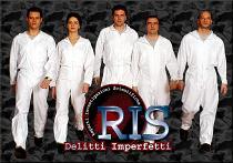 """""""R.I.S. - Delittiimperfetti"""""""