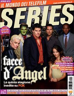 """""""Series"""", luglio - agosto2007"""