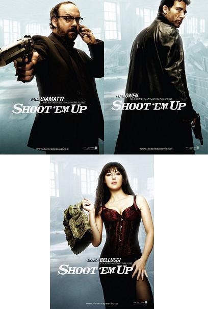 """Shoot 'EmUp"""