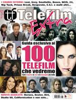"""""""Telefilm Extra"""", estate2007"""