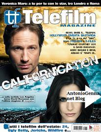 """Telefilm Magazine"", luglio-agosto2007"