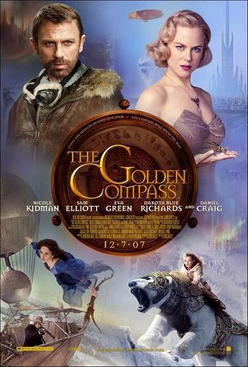 """The GoldenCompass"""